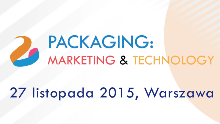 PWN rekomenduje: Konferencja Packaging: Marketing & Technology