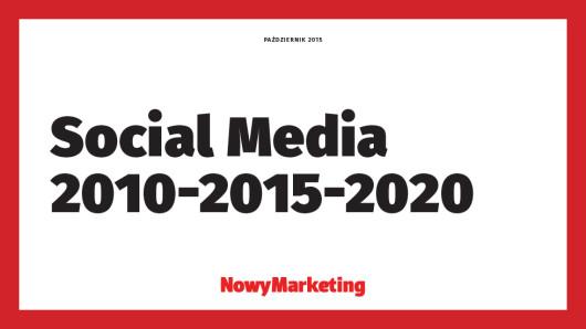 Marka w social media 2010-2015-2020 (cz. 1): T-Mobile