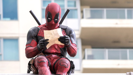 Deadpool – (anty)bohater marketingu
