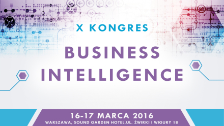 X Kongres Business Intelligence