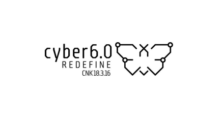 Cyber 6.0 REDEFINE = Consumer intelligence + data science + user experience