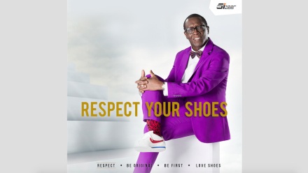 Kampania Respect Your Shoes w Sizeer