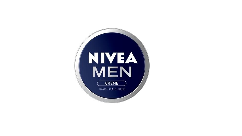 Marka Nivea Men Niezbędna Każdemu Mężczyźnie Nowymarketing