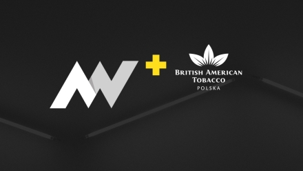 AW+British American Tobacco