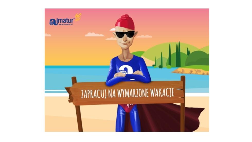 Biuro Podróży Reklamy Zrealizuje Wiosenną Kampanię Reklamową Dla