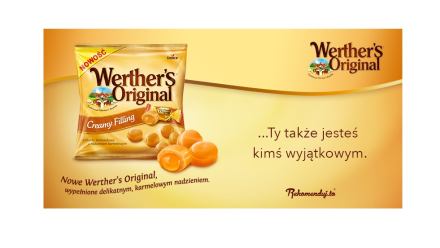 Buzz dla Werther's Original
