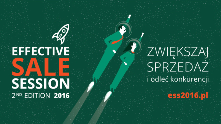 Effective Sale Session 2016 – czyli warsztaty z omnichannel