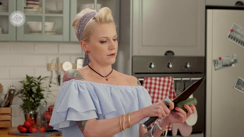 """""""Twoja kuchnia ma to coś"""" i Daria Ładocha w najnowszej kampanii Apetina - NowyMarketing"""
