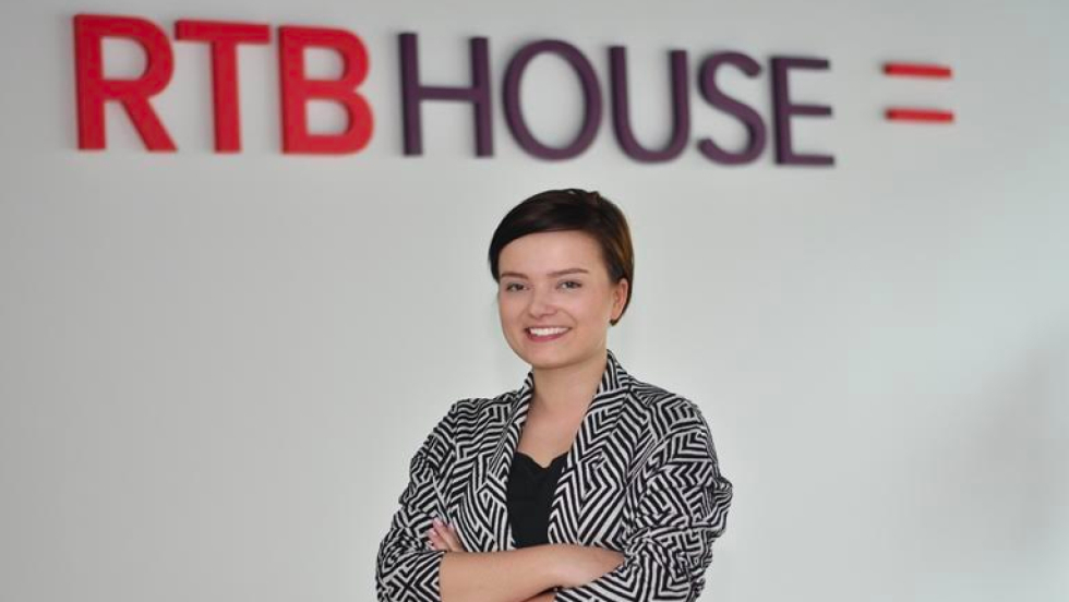 Ilona Rudnik: z Criteo do RTB House