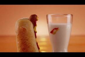 Got Milk? - Food Loves Milk