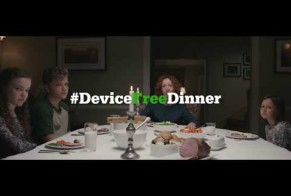 Device Free Dinner - Like