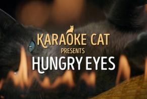 Sheba: Hungry Eyes