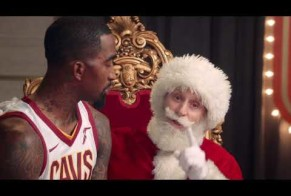 NBA Christmas Day - JR Smith
