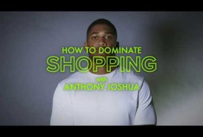 Dominate Shopping