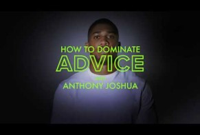 Dominate Advice