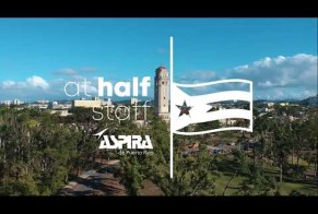 ASPIRA: At Half Staff