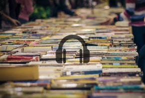 Lifeline Bookfest: The Hunt For Books