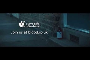 NHS Blood and Transplant: Whistle