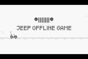 Jeep: Offline Game