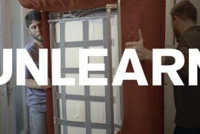 West Lotto: Unlearn Campaign
