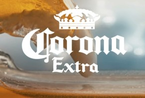 Corona Beer: Chilled