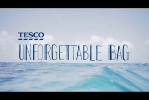 Tesco: Unforgettable Bag