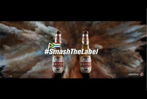 Castle Lager: More Than That #SmashTheLabel