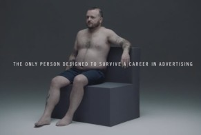 MADC: Meet Grant: The Only Person Designed to Survive Advertising