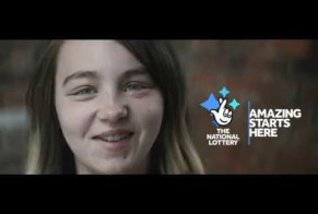 The National Lottery: Haircuts4Homeless