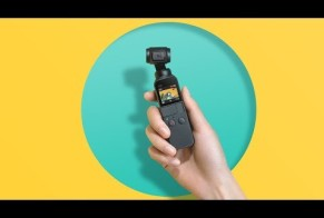 DJI: Meet Osmo Pocket