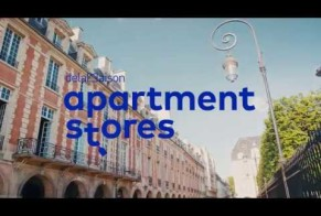Delamaison: Apartment Stores