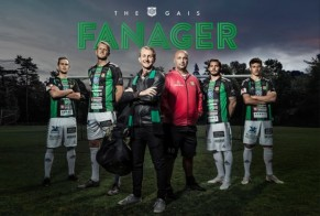 GAIS Season tickets: The Fanager