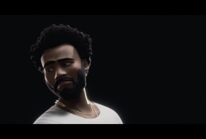Google Pixel 3: Childish Gambino Playmoji