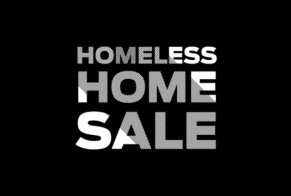 Ekstra Bladet: Homeless Home Sale