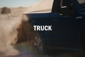 Ford Truck: Truck Life