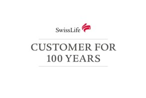 Swiss Life: Customer for 100 Years