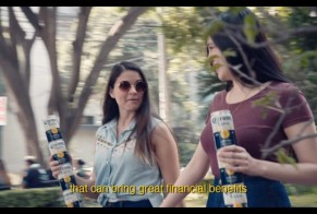 Corona Beer: Fit Pack