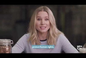 Giving My Two Cents, with WPHF Global Advocate Kristen Bell