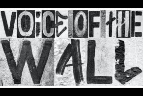 Voice of the Wall