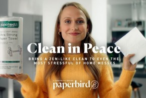 Clean In Peace
