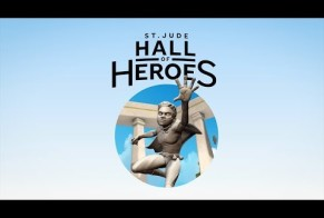 St. Jude Hall of Heroes