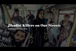 Jihadist Killers On Our Streets