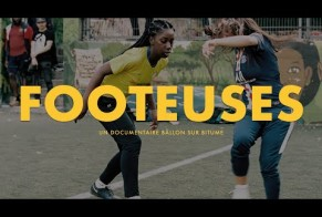 Footeuses