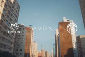 Natura / Avon / The Body Shop: More than you see