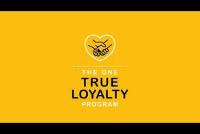 One True Loyalty Program