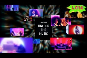 Unfold the Music