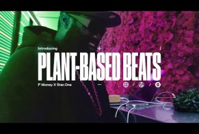 The World's First Plant-based Grime Track