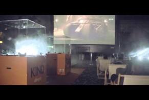 Kino Allegro - oficjalny zwiastun (HD)
