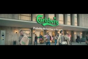 If Carlsberg did Supermarkets… (Extended version)