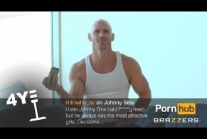Brazzers & Pornhub: Pornstars Read Mean Comments #1